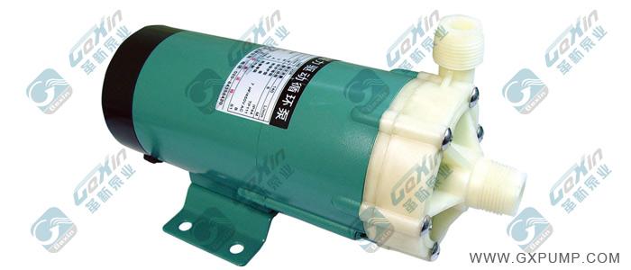 MP型磁力驱动循环泵