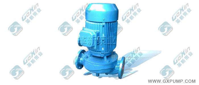 SG型管道泵(增压泵)